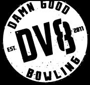 DV8logo